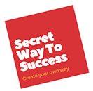 Secret way to Success